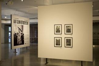 Burt Glinn: Retrospective, installation view