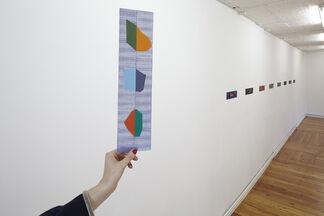 Pola Magnetyczne gallery at artmonte-carlo 2018, installation view