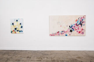 Stephanie Pryor | Reverie, installation view