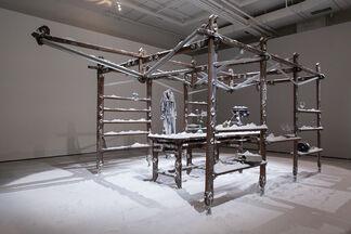Wu Chi-Tsung Solo Exhibition, installation view