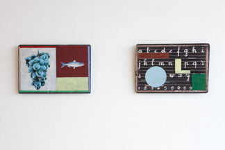 """PHILIP AGUIRRE Y OTEGUI """"Suite Camerounaise"""", installation view"""