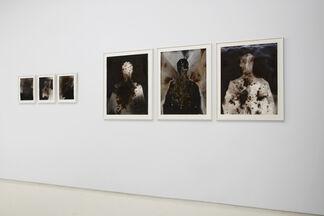 Christopher Colville: Beyond Reckoning, installation view