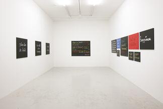 BEN, installation view