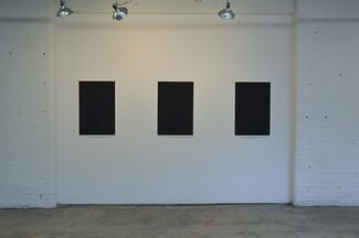 In Ruins: Work by Julian Montague, installation view
