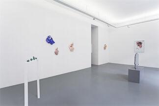 Rachel de Joode – Surfaces, installation view