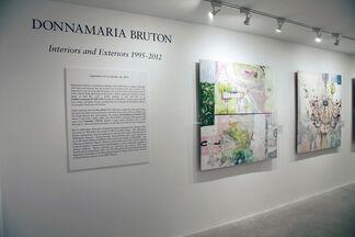 Estate of Donnamaria Bruton, installation view
