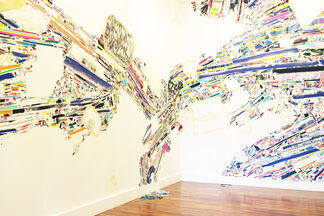 Will Hutnick | You're A Ghost, installation view