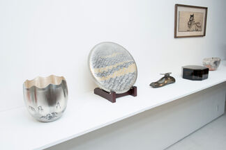 HOLIDAY SHOW: Japanese Contemporary Art & Modern Living, installation view
