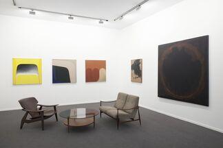 Galeria Nara Roesler at Frieze Masters 2015, installation view