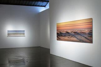 Jay Mark Johnson: WAVE LENGTHS, installation view