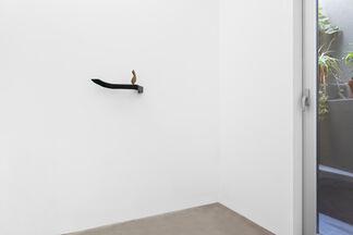 ANTES, DESPUES, AYER, MIENTRAS, AHORA by Belén Uriel, installation view