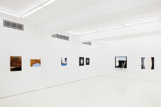 Eeva-Riitta Eerola: Senses of the Other, installation view