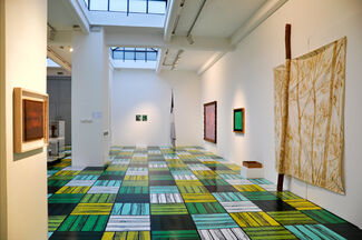 The Art of Camo, installation view