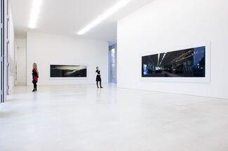 Wim Wenders – Journey To Onomichi, installation view
