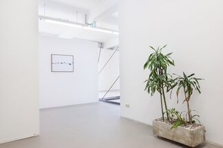 INSIDE THE CITY. PUBLIC SPACE AND FREE SPACE, installation view