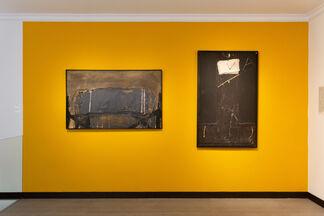 Galeria Mayoral at Paris Gallery Weekend 2020, installation view