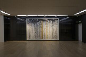 Gregor Hildebrandt: Coming by Hazard, installation view