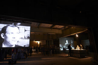 West at ARCO Madrid 2014, installation view