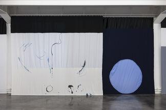Kalin Lindena, installation view