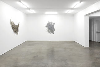 Katy Stone: Holding Time, installation view