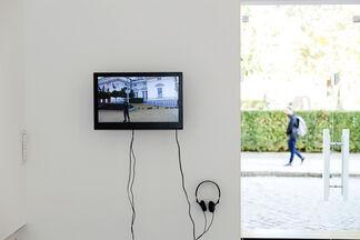 Pravdoliub Ivanov - WHAT YOU SEE, installation view