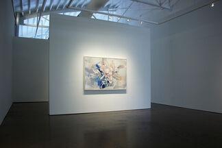 EMILY LEONARD | unfold, installation view