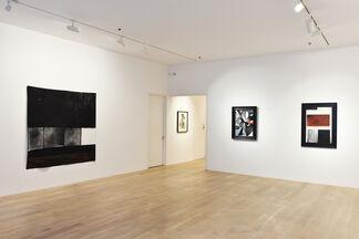 Colin McCahon, installation view