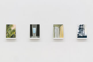 """Andréanne Godin """"I swear, I could not reconcile the presence of you"""", installation view"""