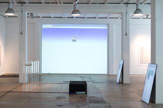 Olia Lialina –LOSSLESS, installation view