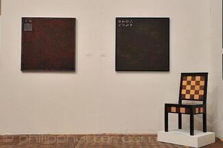 Hildegard Joos Retrospective, installation view