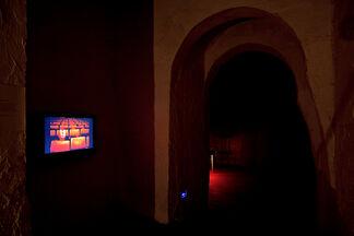 Graciela De Oliveira - Jerarquìas De Intimidad (La Anunciacion), installation view
