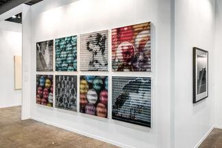 Mai 36 Galerie at ZⓈONAMACO 2018, installation view