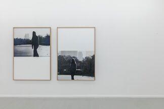 Galleri Riis at CHART | ART FAIR 2017, installation view