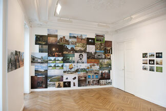 Dark Tourism / Ambroise Tézenas, installation view