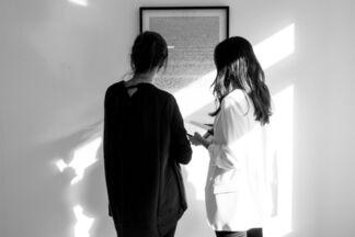 超自然 | cho-shizen - Part 1, installation view