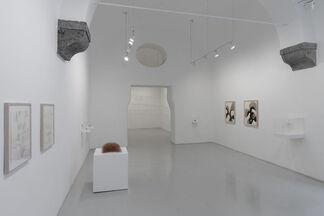 Christiane Löhr, installation view