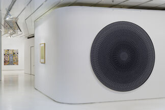 Common Thread, installation view