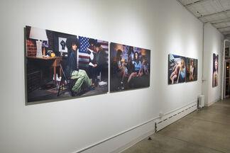 More Human Than Human, installation view