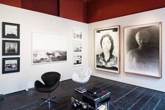 PUG OSLO at Photo London 2015, installation view