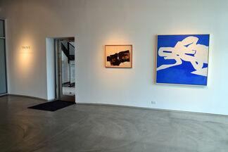 Perle Fine TROVE, installation view
