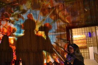 SIKKA Art fair 2014, installation view