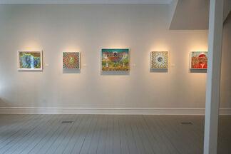 Tadashi Moriyama, installation view