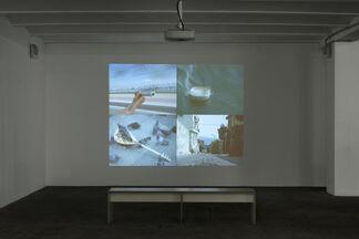 Rampa at ArtInternational 2014, installation view