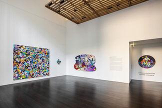 Tomokazu Matsuyama : Outside Looking In, installation view