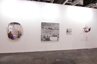 Moisés Pérez De Albéniz at ARCOmadrid 2015, installation view