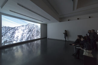 Mark Lewis: Above and Below, installation view