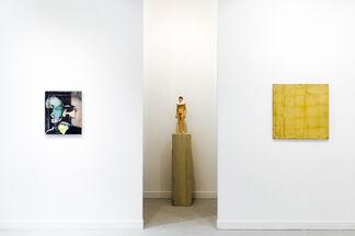 Mai 36 Galerie at FIAC 15, installation view