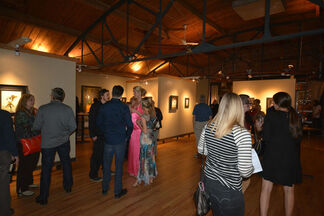 Contemporary Realism, installation view