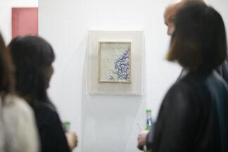 Artrue Gallery at Art Central 2017, installation view