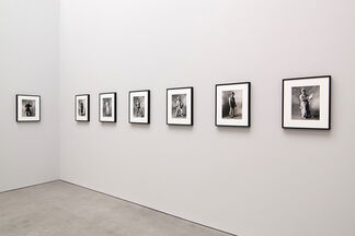 Irving Penn: On Assignment, installation view